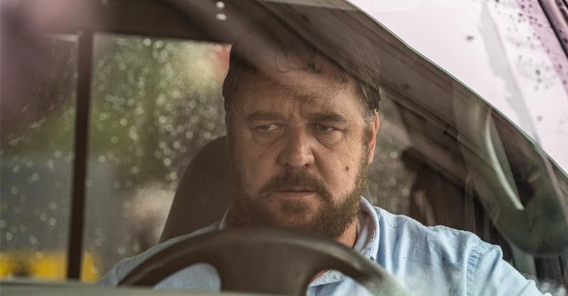 《超危險駕駛》影帝羅素克洛化身銀幕惡煞 《恐怖社區》編劇再度駭人詮釋恐怖日常