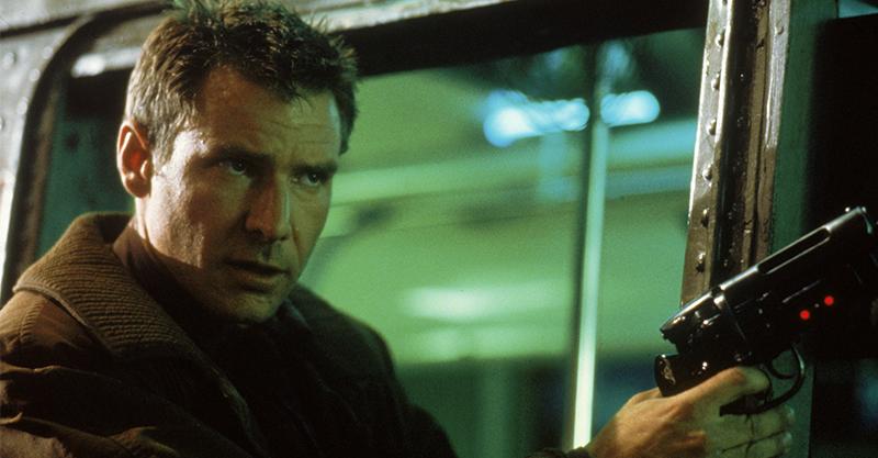 《銀翼殺手最終版》導演雷利史考特代表作 絕美呈現一個「與現在不一樣」的未來