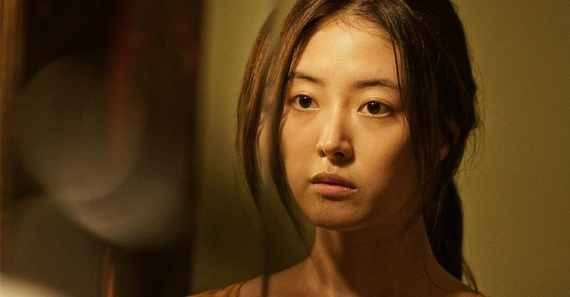 《靈異405號房》李世榮驚悚恐怖演技全靠「眼睛」 戲外綽號竟是「可愛瘋子」
