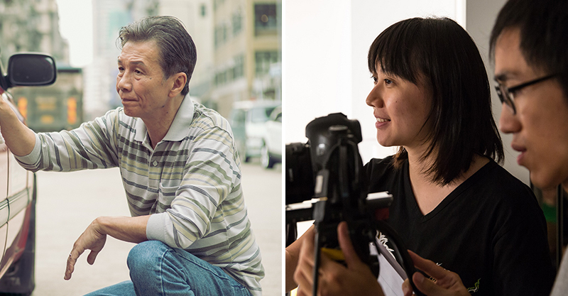 《叔.叔》、《金都》揚威香港電影金像獎 黃綺琳榮獲「新晉導演」哽咽感謝家人支持