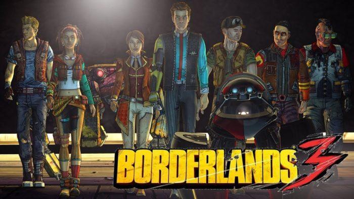 知名電玩《邊緣禁地》改編電影找來凱特布蘭琪飾演魔女莉莉絲!