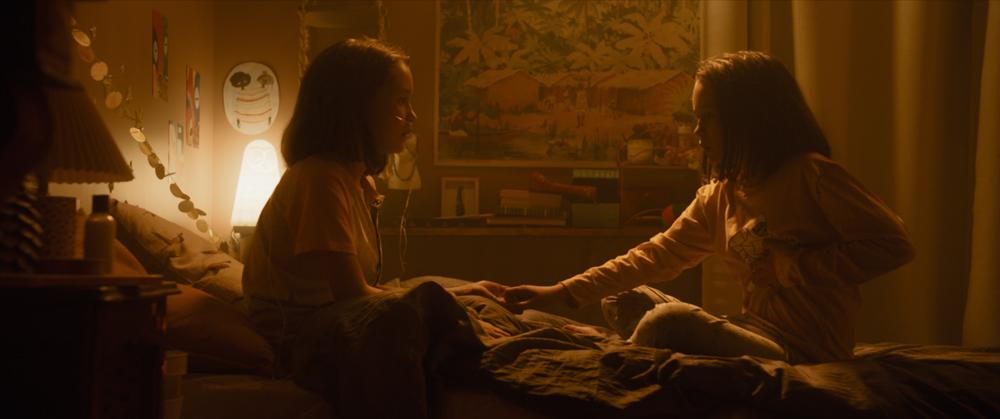 《超能西蒙的奇幻旅程》超展開劇情啟發胡宇威 小球莊鵑瑛影廳中哭崩