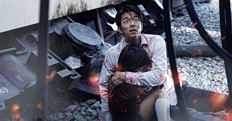 《屍速列車 特別版》揭曉孔劉死後「未公開片段」 曝光第二集關鍵劇情