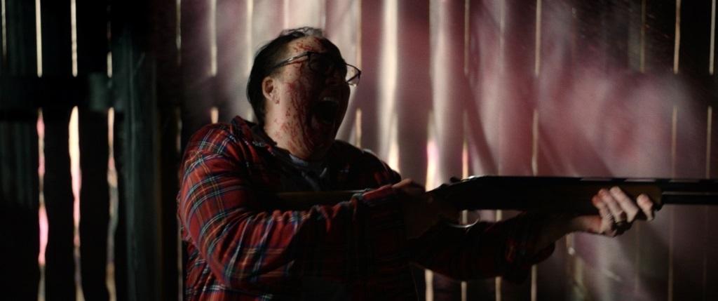 《星之彩》改編「克蘇魯宗師」經典小說 尼可拉斯凱吉再現「凱吉瘋」演技忠實呈現未知恐懼