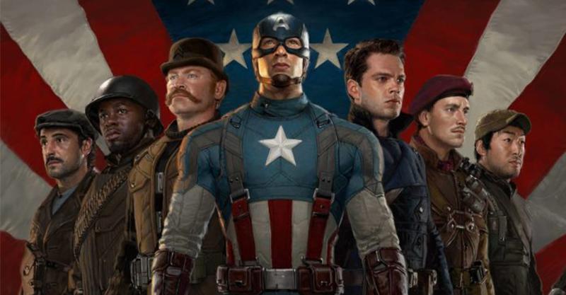 漫威影集《神盾局特工》揭開了超級士兵血清的主要成分!
