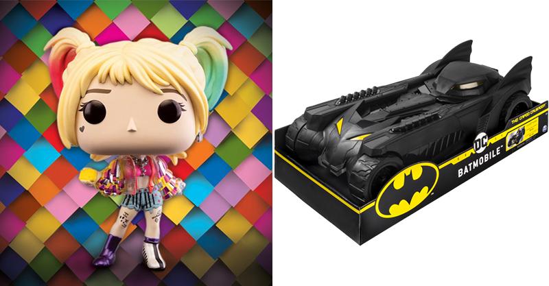 台灣最紅的「蝙蝠俠商品」大整理!各位喜歡哪一件呢?