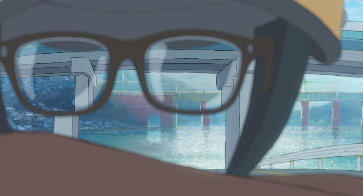 《謙虛的英雄》吉卜力出身導演打造感動之作 小田切讓扮透明人真的變透明
