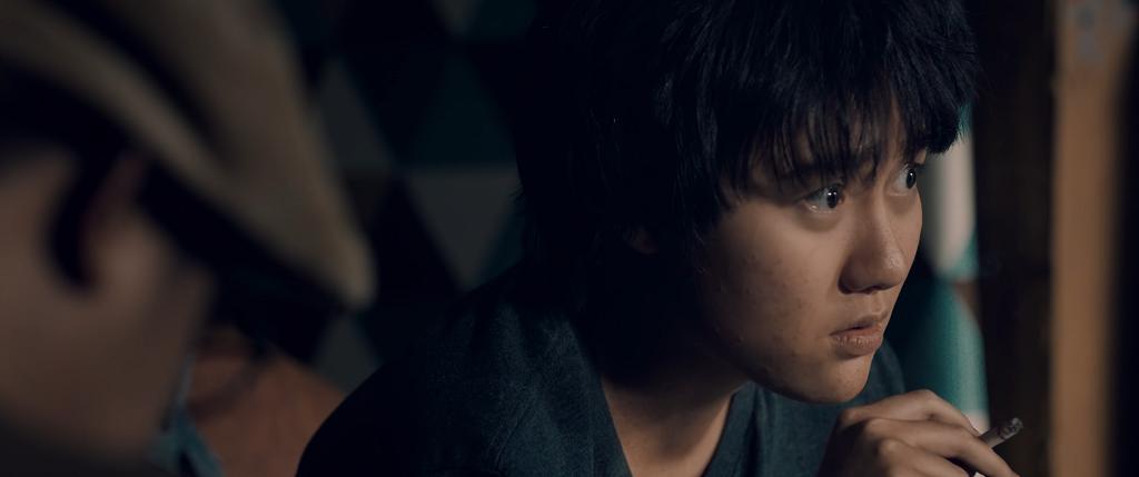 《陰眼》成為越南年度恐怖片首選 億萬導演坦言「想拍出不一樣的恐怖故事」