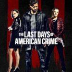 美國犯罪的末日