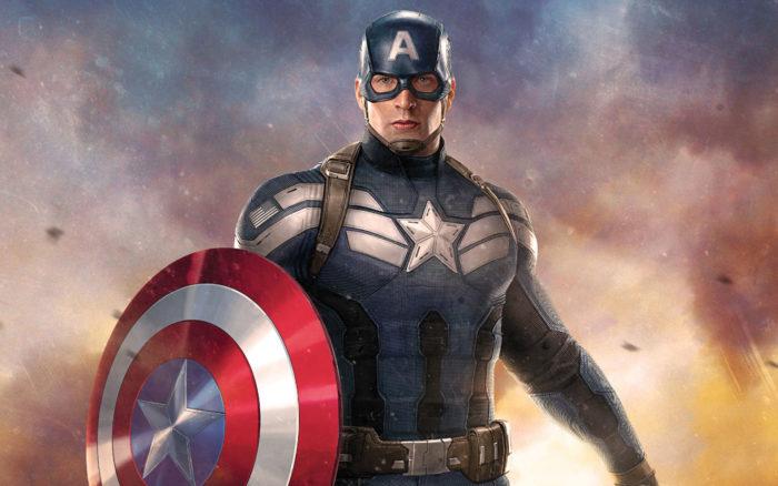 克里斯伊凡再次確認他不會回歸飾演美國隊長!