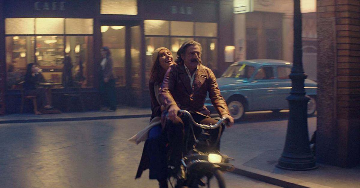 《美好拾光公司》微雷心得:小而精美且議題多元的優秀電影!
