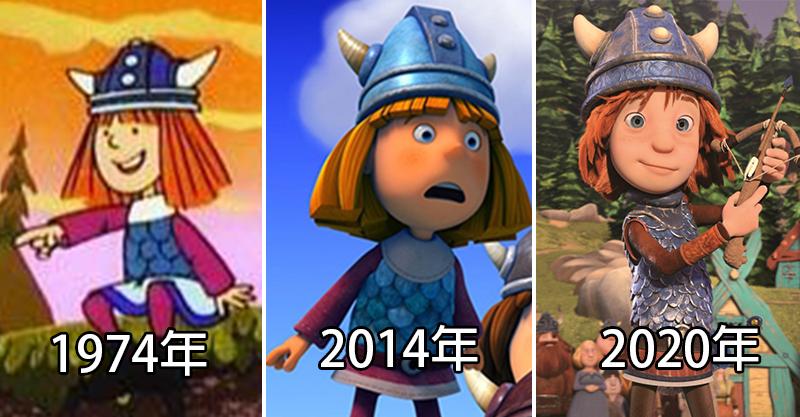 《北海小英雄》主角小威面容大進化「從2D變3D」 加入雷神索爾一同冒險