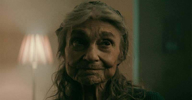 《守靈魘》拍攝頻傳靈異巧合男主角「入戲走火入魔」  資深女星林恩科恩最後遺作