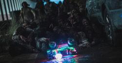 《屍速列車:感染半島》活屍飛天遁地直撲姜棟元、李貞賢 預購送限量「國際英文版 電影紀念海報」