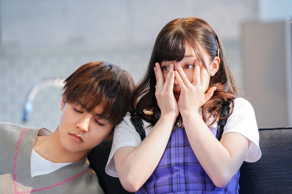 《午夜0時的吻》片寄涼太與橋本環奈兩小無猜撒糖 最萌身高差的銀幕情侶甜死觀眾