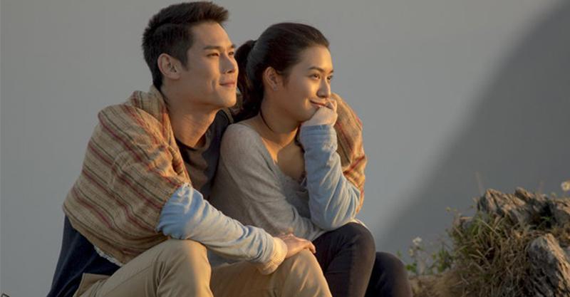 《愛回來的那7天》泰國影后再創濃情戀愛 坦言「此生拍過最難的戲」