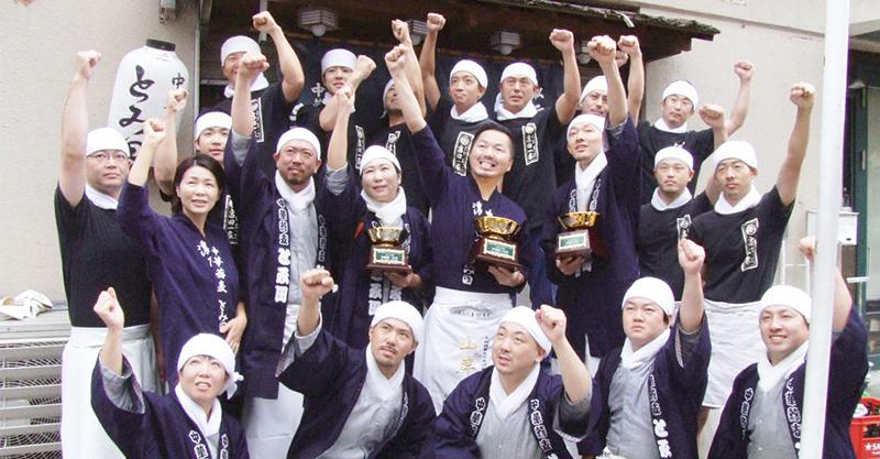 《拉麵狂》揭開日本「拉麵」令人瘋狂的前世今生 驚見始祖竟是「中華料理」