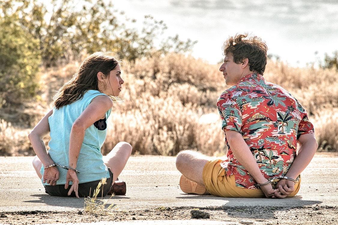 《棕櫚泉不思議》安迪山伯格教你情人節最強告白語錄 意外戳爆現代人「速食生活」下的孤獨痛處