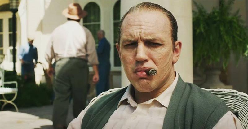 無雷/《疤面教父》:Al Capone的晚年光影