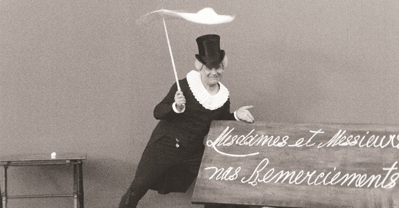 《盧米埃:光與影的故事》揭開「電影啟蒙者」盧米埃傳奇人生 好萊塢報導盛讚「電影迷人生必看紀錄片!」