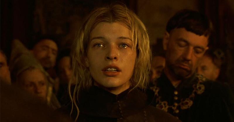 《盧貝松之聖女貞德》始祖級女戰神掀女英雄革命潮 女兒接棒加入漫威當小英雄