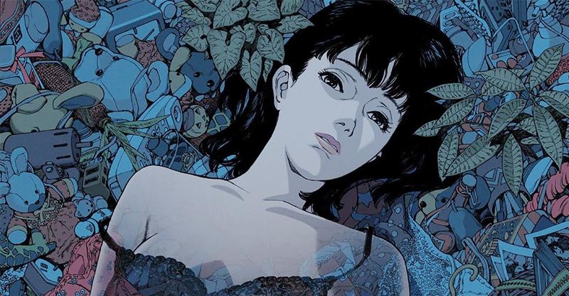 有雷/《藍色恐懼》:冷冽的虛實魔術