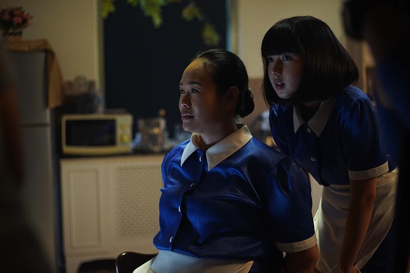 《鬼侍女》開創泰國恐怖片新時代 畫面太驚悚慘遭廣告拒登