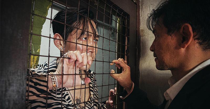 黃晸玟、李政宰睽違7年展開《魔鬼對決》 橫跨韓、泰、日三國拍攝坦言:「再次合作感到非常舒服」