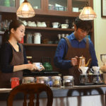 心靈咖啡館的驅魔師