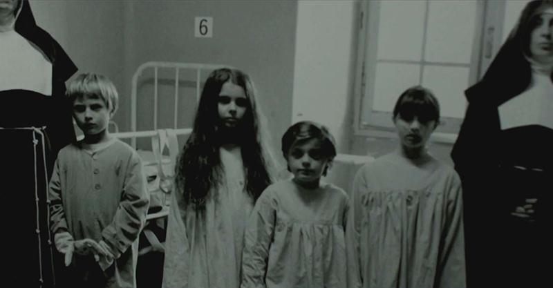 《6號鬼病床》女醫師半夜巡房驚撞恐怖鬼童 中邪墜樓破頭濺血慘死
