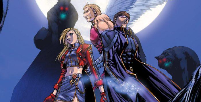 繪製美漫的日漫大師-麻宮騎亞 曾參與「X戰警、星際大戰」漫畫!