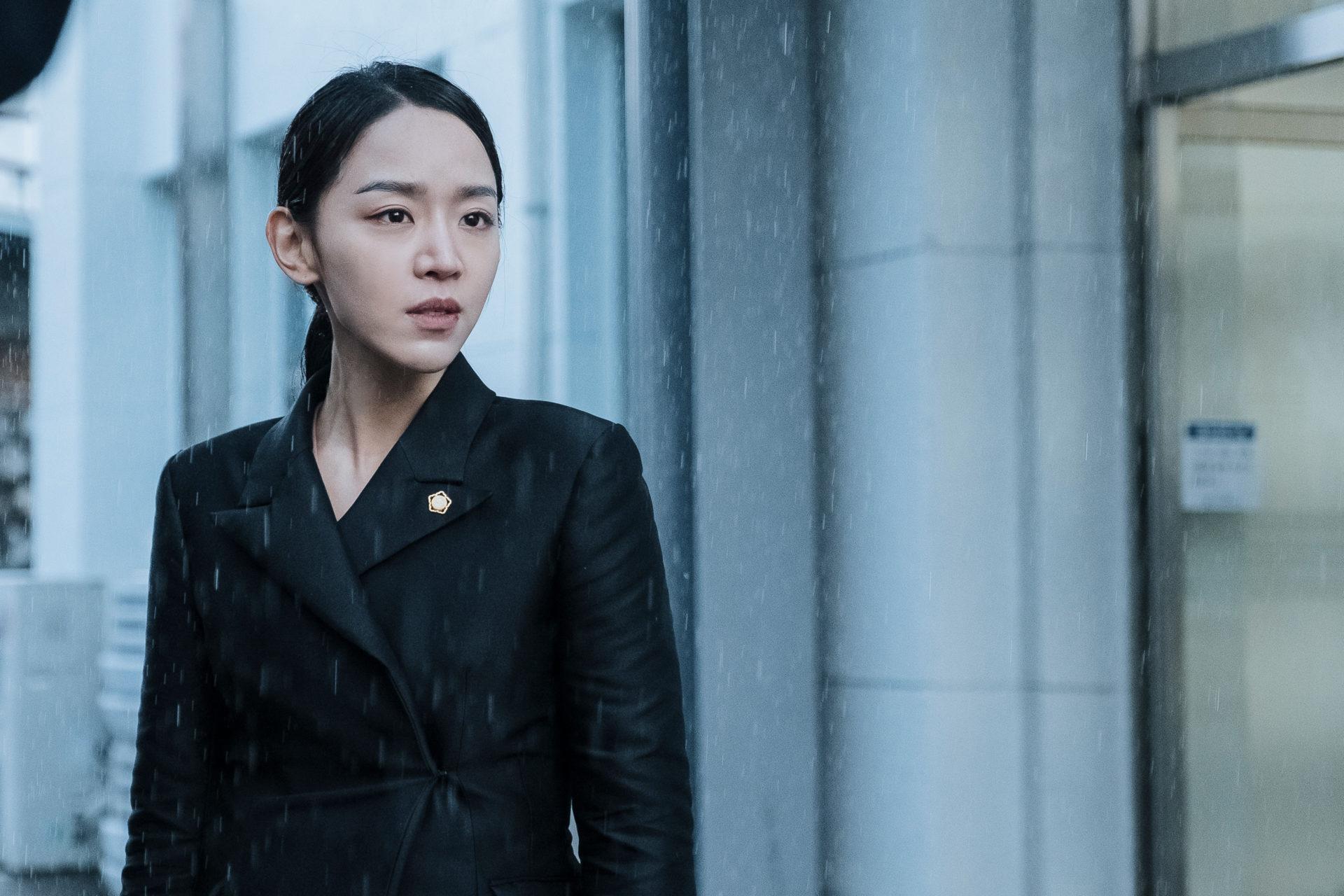 《翻供》父親意外推手鼓勵申惠善再度辦案 《寄生上流》激發影后裴宗玉挑戰大銀幕