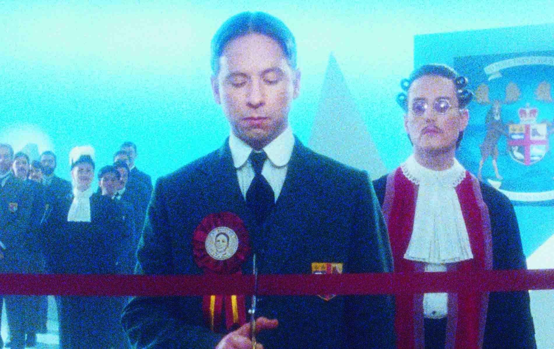 《㊣麥肯齊金總理秘史♂》獨裁者、愚粉、舔黨政客無下限 堪稱加拿大版《射鵰英雄傳之東成西就》