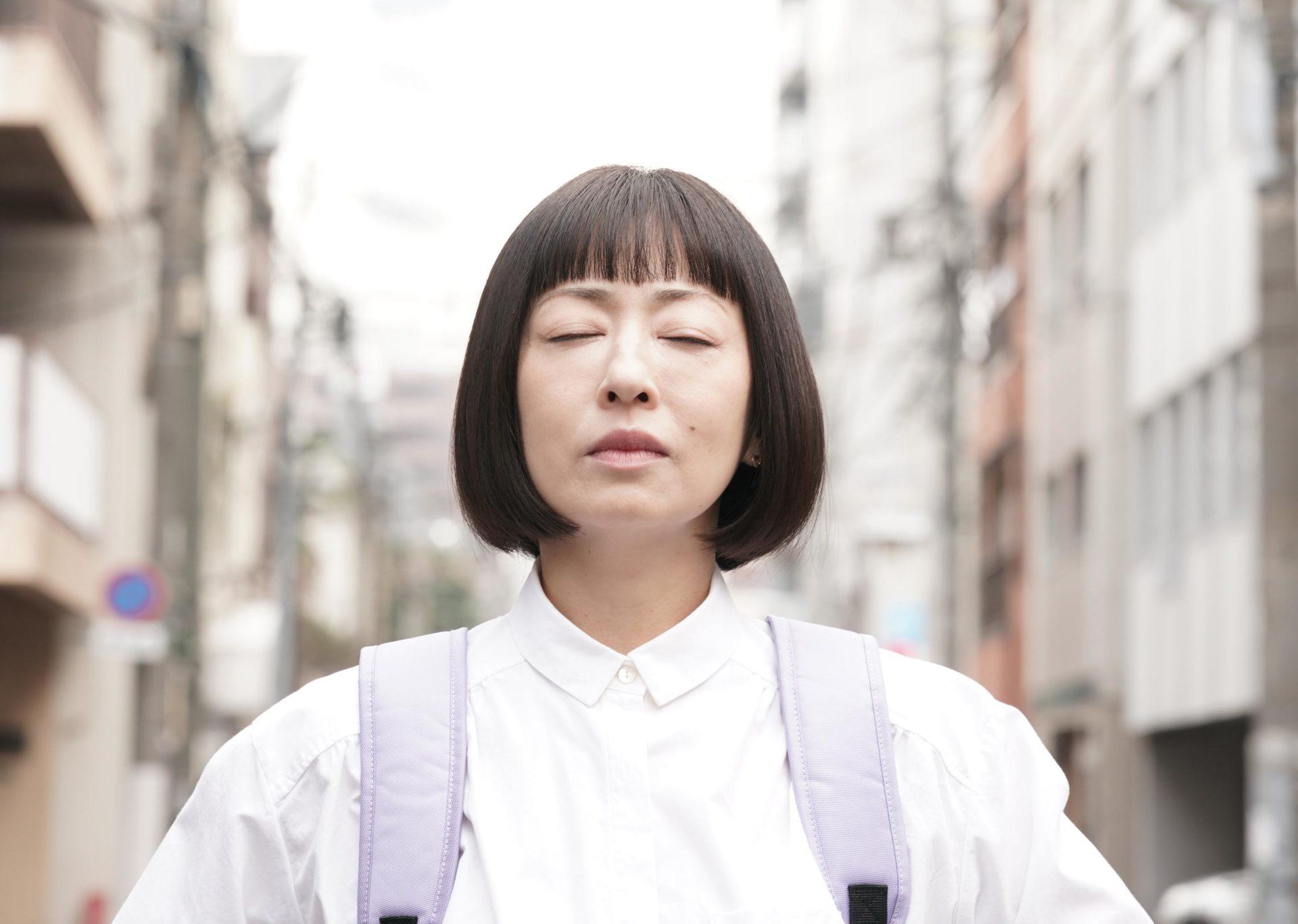 日本新生代最受矚目導演大九明子推出新作《用甜酒漱口》 松雪泰子自爆「是怪人無誤」