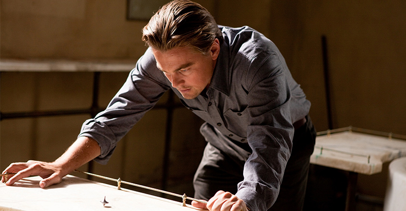 《全面啟動10周年紀念版》特別加碼導演諾蘭親自導讀 回顧當年製作電影的歷程
