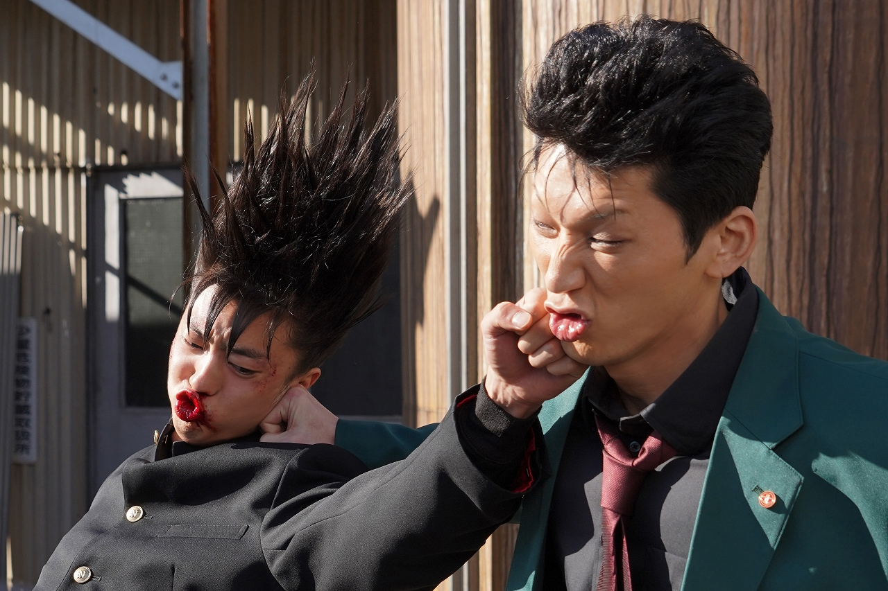 《我是大哥大!!!劇場版》日本首部破40億電影 原班人馬瘋狂回歸爆笑神片還不快拜!!