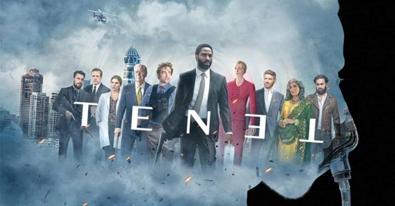 諾蘭新作《天能》無雷心得:概念上大膽創新的科幻電影!