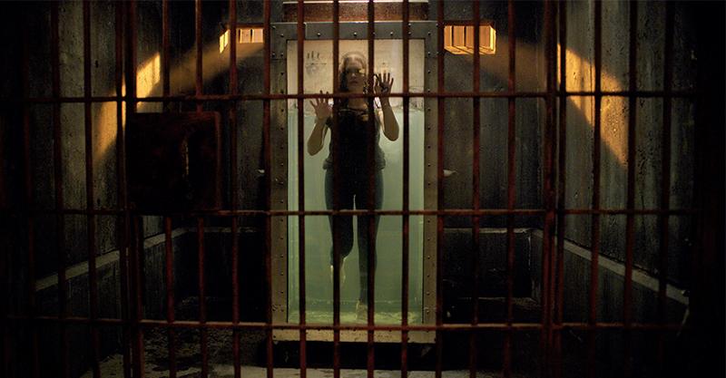 《密弒直播》網紅密室逃生「不玩就得死」 百萬網友冷眼觀賞殘酷殺人遊戲