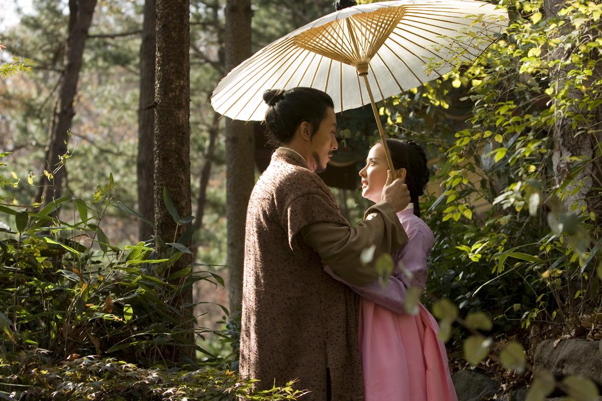 《寄生上流》「富媽媽」趙汝貞從影最大膽之作!《情慾對決》挑戰激情床戲