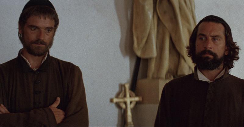 經典史詩《教會》重返大銀幕 「雙影帝」勞勃狄尼洛、傑瑞米艾朗、「最強老爸」連恩尼遜聯手上陣