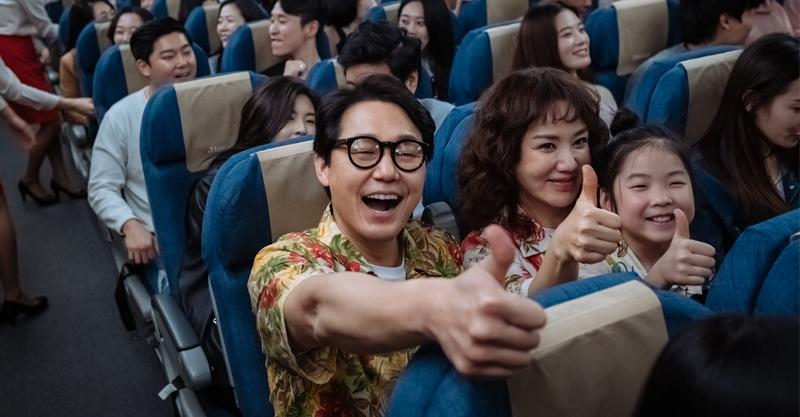 享受偽出國樂趣必看!《特務搞飛機》劇組兩週搞出一架波音777  正牌機長看到都讚嘆
