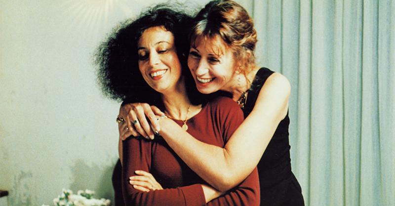 《綠光》女星12年後再共演《秋天的故事》角色大反轉 長年合作女星稱「侯麥是為電影而活的人」