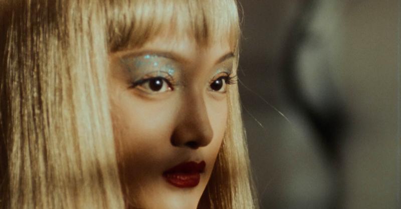 《蘇州河》20週年數位修復版在台全球首映 坎城金棕櫚製片親操修復 大讚「超經典絕讚之作」