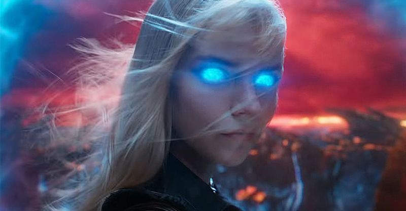 無雷/《變種人》The New Mutants 影評:看什麼變種人,我是來見證都市傳說的!