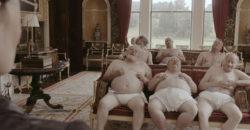 《進擊的巨嬰》導演暗諷政權菁英致力打造極致諷刺喜劇 大展瘋狂英式幽默保證「絕無冷場」!