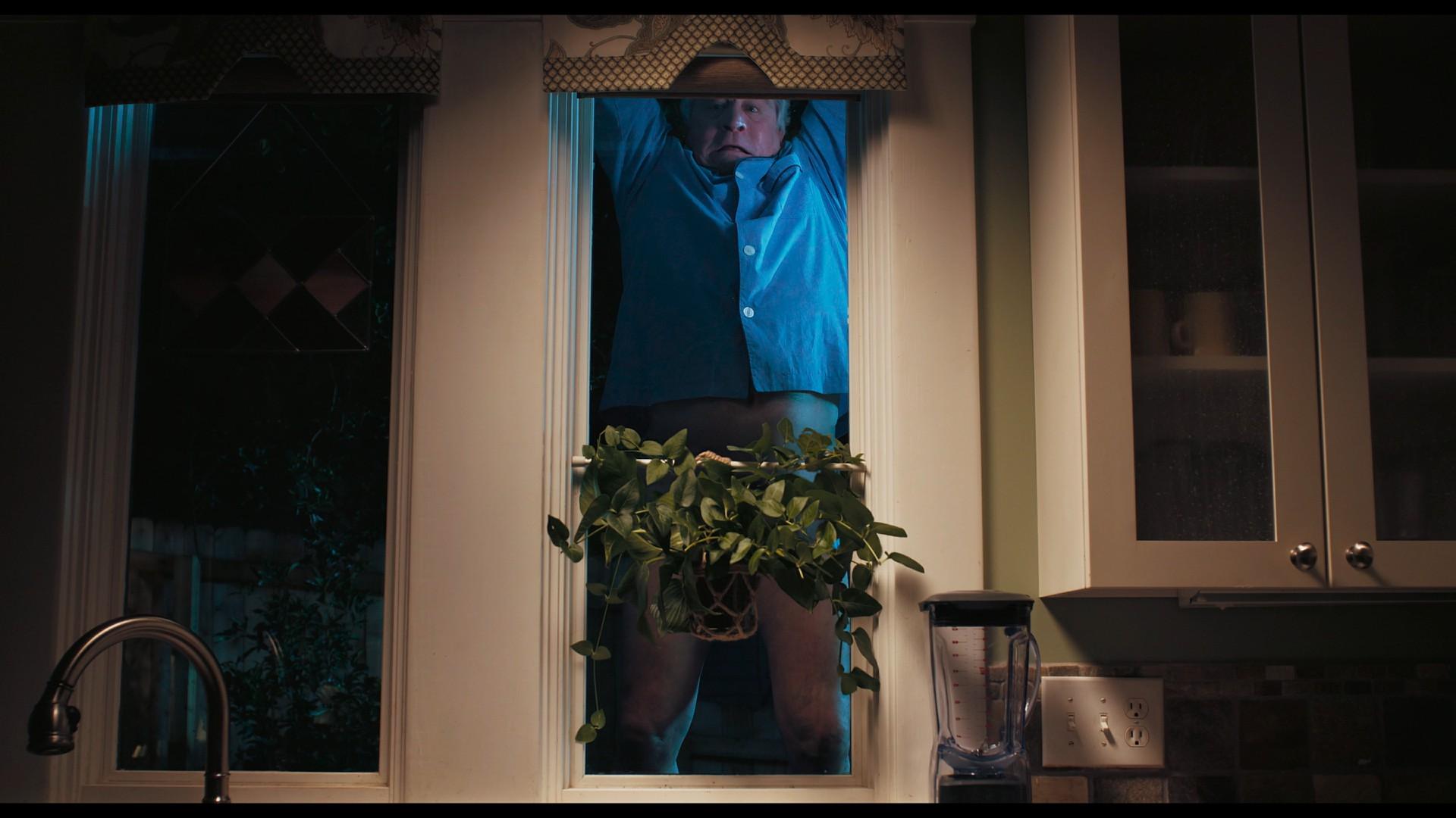 《阿公當家》真蛇入鏡整很大 勞勃狄尼洛兩度露鳥嚇壞女婿!
