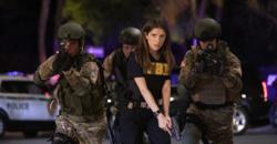 《歌喉讚》安娜坎卓克化身菜鳥FBI探員!《恐怖份子製造國度》「狂凸槌」糗出新高度