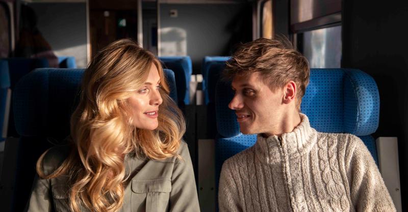 火車旅行觀察拍成電影逃票乘客賤招全都錄 《愛情列車長》以比利懷德為楷模