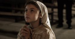 《法蒂瑪的奇蹟》重現「玫瑰法蒂瑪聖母」神蹟!童星跪地膜拜6小時不喊累:「受神鼓舞」
