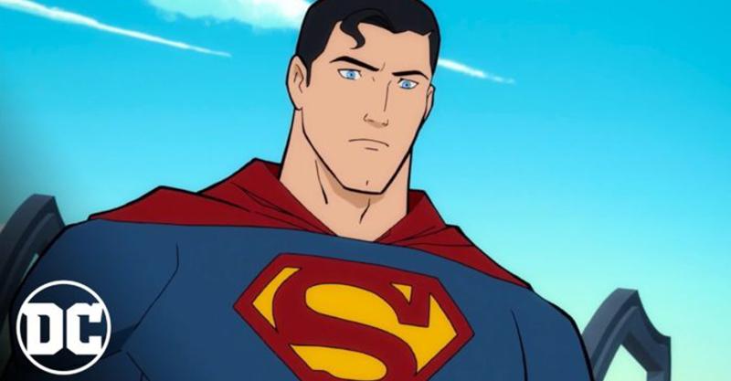 《超人:明日之子》動畫電影無雷心得:發展過於保守的超人起源故事!